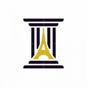 Paris Law Logo