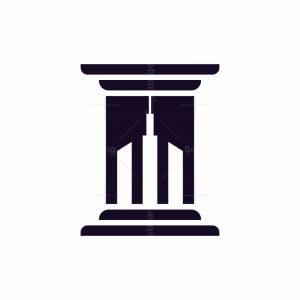 City Law Logo