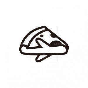 Pizza Travel Logo