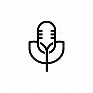 Podcast Eco Logo
