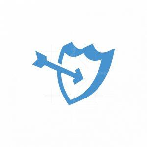 Protected Target Logo