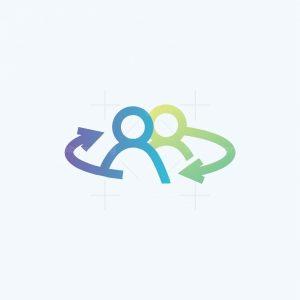Recruicting Agency Logo