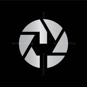 Repair Lens Logo