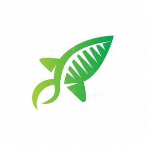 Rocket Dna Logo