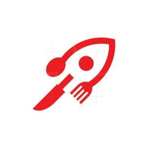 Rocket Food Logo