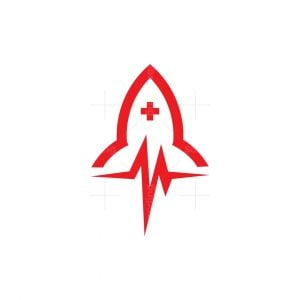 Rocket Medical Logo