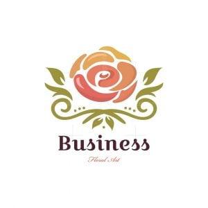 Rosa Event Logo