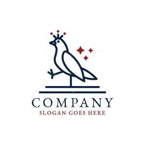 Royal Pigeon Logo