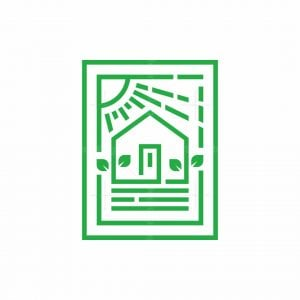 Green Architecture Logo