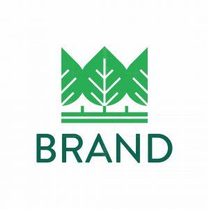 Abode Of King Of Nature Logo