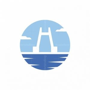 Sea Bridge Logo