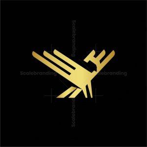 Sharp Eagle Logo