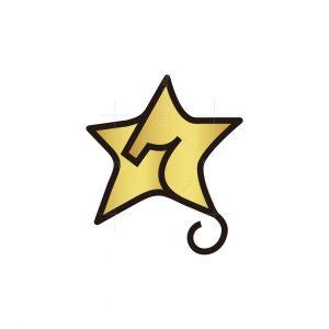 Star Seahorse Logo