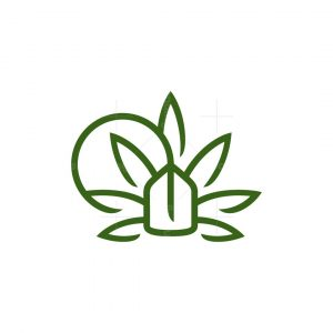 Hemp Tea Logo