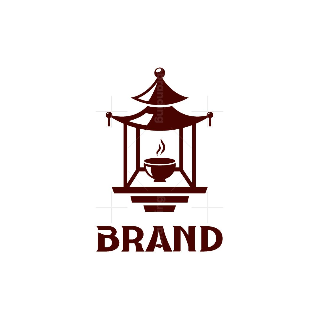 Tea House Logo