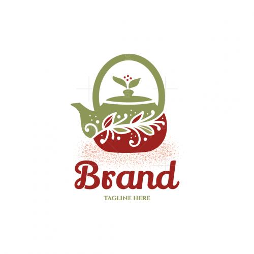 Teapot Logo