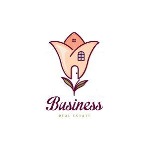 Tulip House Logo