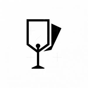 Wine Price Tag Logo