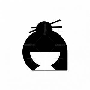 Women Bowl Logo
