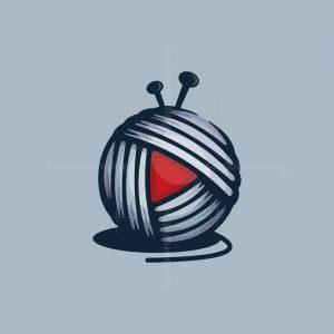 Knitting Channel Logo