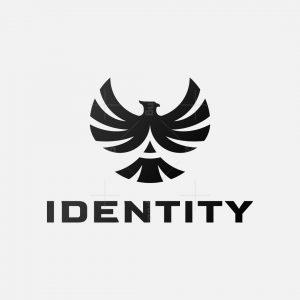 Amazing Eagle Logo