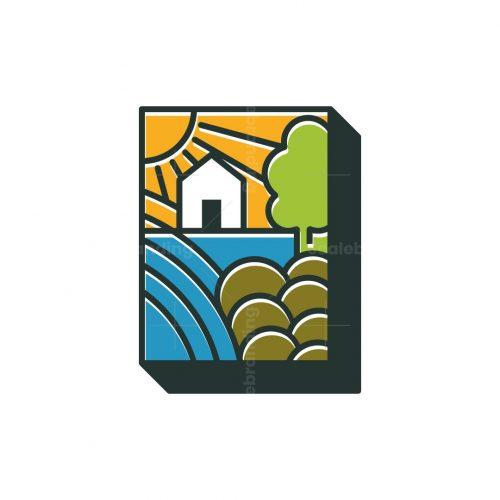 Agro Farm Logo