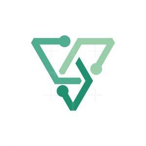 Connection Tech Logo