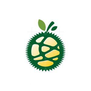Exotic Fruit Logo