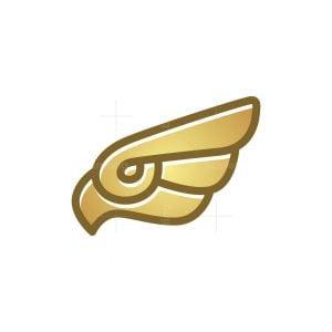 Aztec Hawk Logo