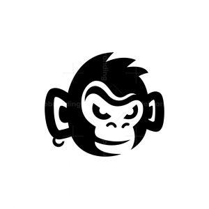 Bad Boy Monkey Logo