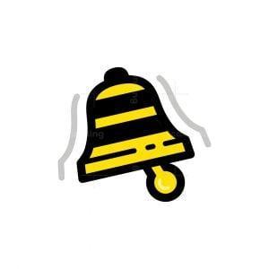 Bell Hive Logo