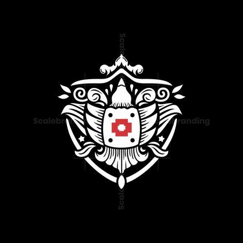 Bird Medical Shield Logo