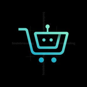Bot Chart Logo
