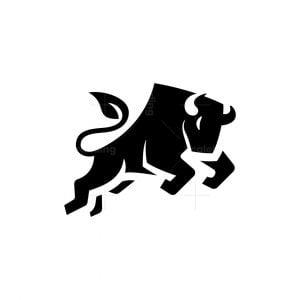Bull Attack Logo