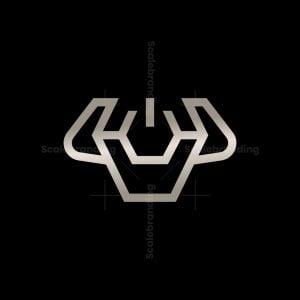 Bullhead Power Logo
