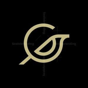 C Bird Logo