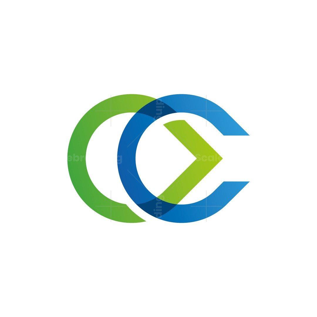C Letter Tech Logo