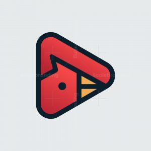 Cardinal Play Logo
