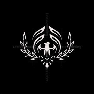 Classic Eagle Logo