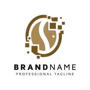 Coffee Digital Logo