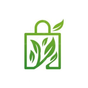 Eco Shopping Logo