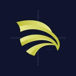 Elegant Eagle Logo