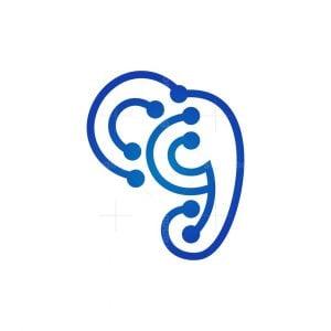Elephant Technology Logo