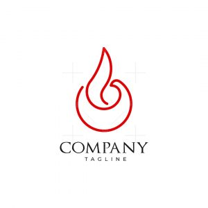 Fire Eagle Logo