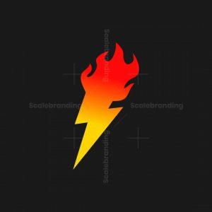 Fire Flash Logo