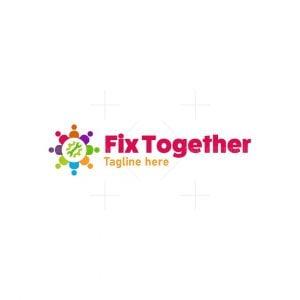 Fix Together Logo