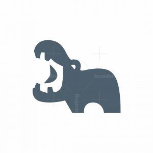 Hippo Logomark