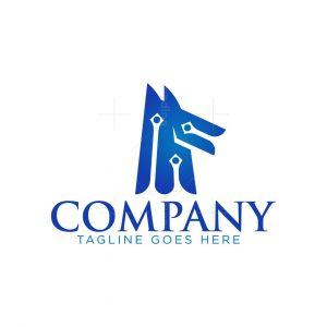 Horse Technology Logo