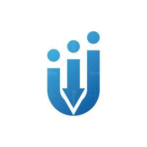 Human Work Logo