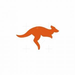 Kangaroo Logomark